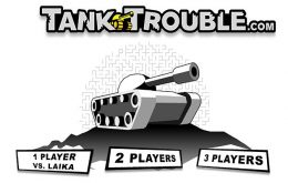 So you want to Play Tank Trouble 4
