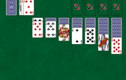 World Of Solitaire – Game Set Up